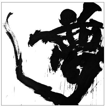 武田双雲氏との出会い|和菓子 通販 竹久夢二本舗敷島堂株式会社 岡山